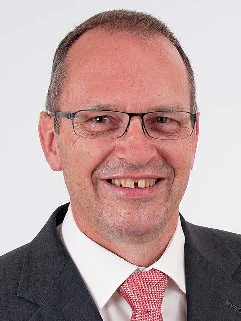 Martin Hächler, 1954, Zeihen, Unternehmer, Präsident FDP.Die Liberalen Bezirk Laufenburg, neu 335 Stimmen - fdpl_Haechler_Martin
