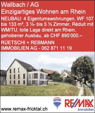 Remax Wallbach
