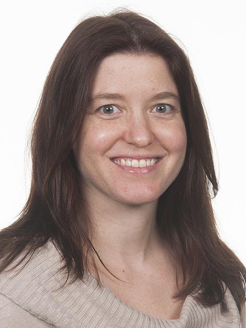 Tanja Roth