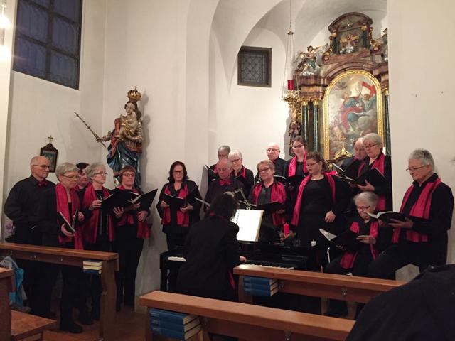 Adventskonzert Münchwilen