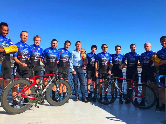 Radsportteam KIBAG
