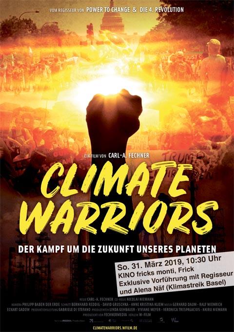 Klima Film in fricks monti